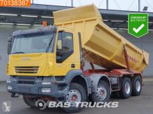 Iveco billenőkocsi teherautó Trakker