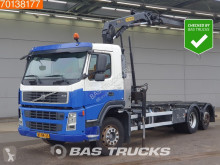 Camion Volvo FM 290 châssis occasion