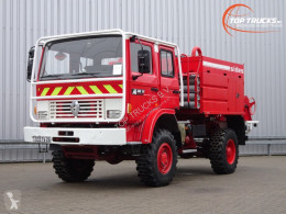 Camion pompiers Renault Midliner