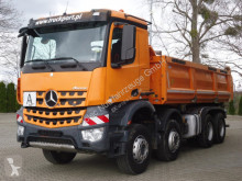 Camion Mercedes Arocs 3245 8x4 Euro 6 Dreiseitenkipper Bordmatik ribaltabile trilaterale usato