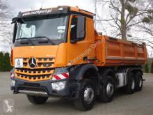 Camion Mercedes Arocs 3245 8x4 Euro 6 Dreiseitenkipper Bordmatik tri-benne occasion