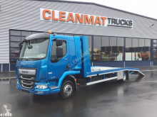 Camion DAF LF 210 porte voitures occasion