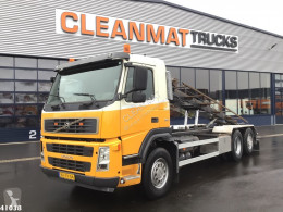 Camion porte containers Volvo FM 380