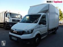 Camião MAN TGE 5.180 4X2 SB chassis usado