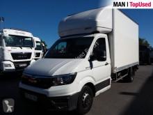 Camion MAN TGE 5.180 4X2 SB châssis occasion