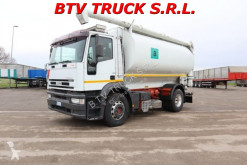 Iveco Eurotech EUROTECH CURSOR 190 27 CISTERNA MANGIME MENCI truck used food tanker