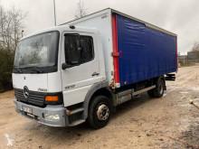 Camion obloane laterale suple culisante (plsc) Mercedes Atego 1217