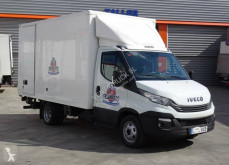 Iveco Daily 35C13 truck used box