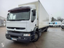 Renault box truck Premium 220.16 FOURGON