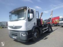 Renault skip truck Premium Lander 320
