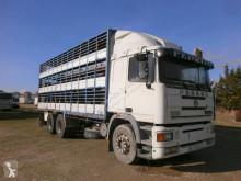 Camion bétaillère Pegaso Troner