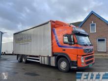 Lastbil Volvo FM 330 skjutbara ridåer (flexibla skjutbara sidoväggar) begagnad