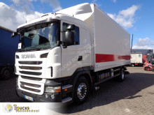 Camion Scania R 360 fourgon occasion