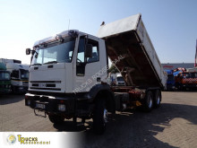Iveco Eurotrakker 350 truck used two-way side tipper