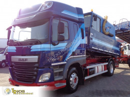 Camion ribaltabile trilaterale DAF CF 460