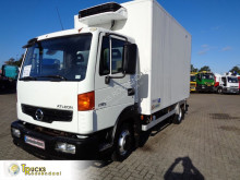 Nissan mono temperature refrigerated truck Atleon