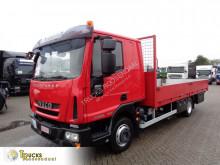 Camion cassone Iveco Eurocargo