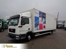 MAN box truck TGL 12.220