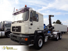 Camion MAN 27.403 multiplu second-hand