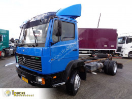 Mercedes chassis truck Ecoliner