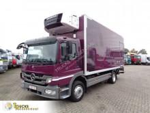 Camion frigo mono température Mercedes Atego