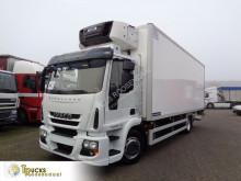 Vrachtwagen Iveco Eurocargo tweedehands koelwagen mono temperatuur