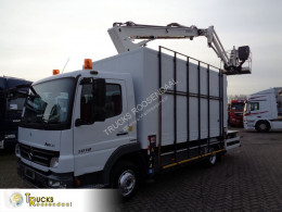 Camion Mercedes Atego 1018 nacelle occasion