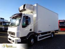 Volvo egyhőmérsékletes hűtőkocsi teherautó FL 240