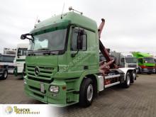 Kamion vícečetná korba Mercedes Actros 2546