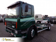 DAF CF 75.250 truck used chassis