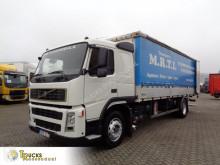 Camion savoyarde Volvo FM9