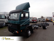 Mercedes 1117 truck used chassis