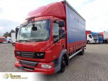 Camion DAF LF45 rideaux coulissants (plsc) occasion