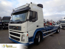 Volvo 310 truck used chassis