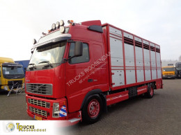 Volvo cattle truck FH12