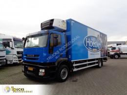 Camion frigo mono température Iveco Stralis