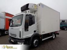 Camión Iveco Eurocargo frigorífico mono temperatura usado