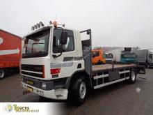 Camion porte voitures DAF CF 75.250