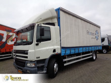 Camión lonas deslizantes (PLFD) DAF CF65