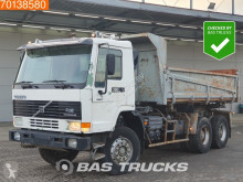 Camion bi-benne Volvo FL12