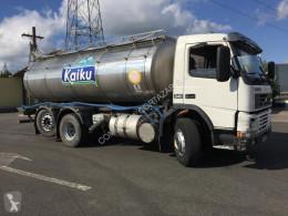 Camión cisterna alimentario Volvo FM12 340