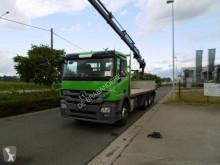Mercedes standard flatbed truck Actros 3236