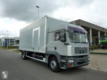 Kamión MAN TGM 18.240 dodávka ojazdený