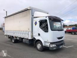 Camion rideaux coulissants (plsc) Renault Midlum 180.10