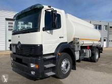 Mercedes Atego 1828 L truck used tanker