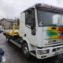 Camion dépannage Iveco Eurocargo 100 E 15
