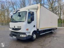Vrachtwagen Renault Midlum 220.10 tweedehands bakwagen polyfond bakwagen