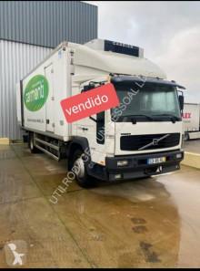 Vrachtwagen koelwagen multi temperatuur Volvo FL6 220
