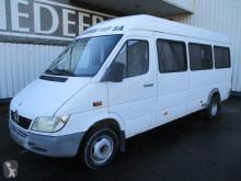 Mercedes 413 CDI , 2.2 , 17 passengerbus minibus occasion