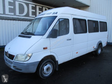 Mercedes 413 CDI , 2.2 , 17 passengerbus tweedehands minibus